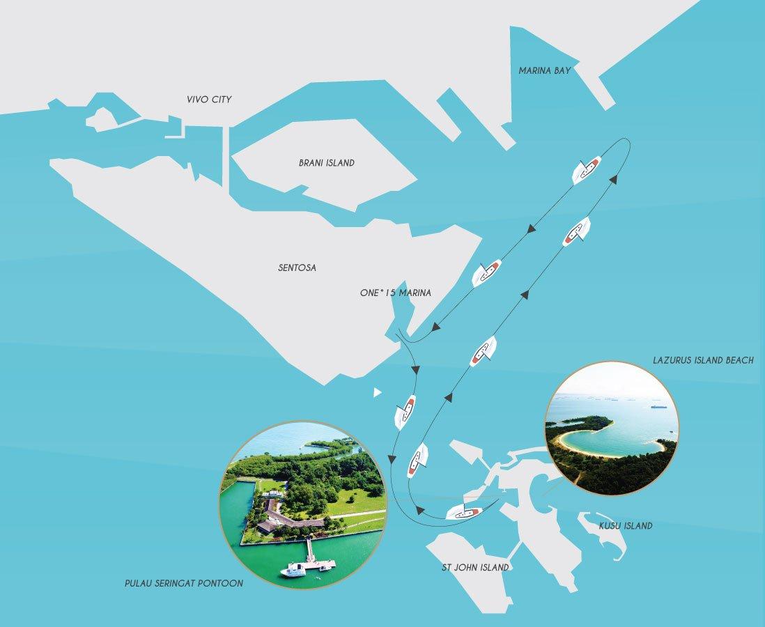 Waga Mari Sailing Experience